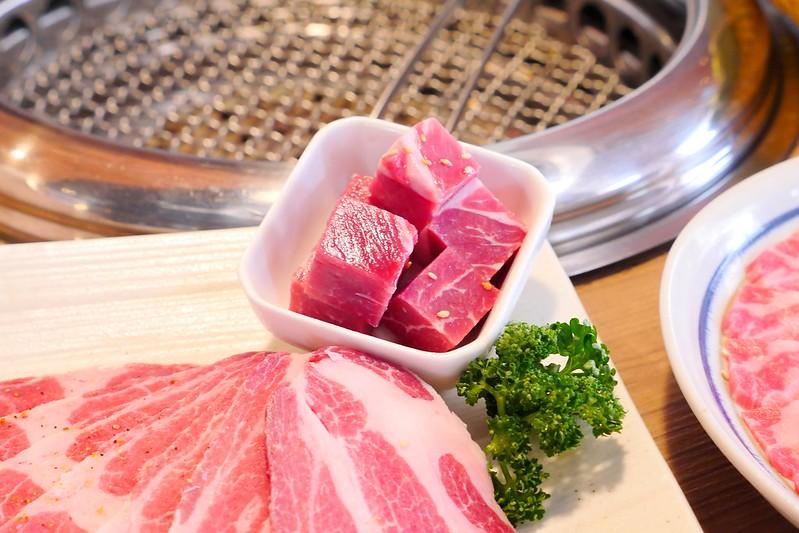 32149799751 f4db3e6c87 c - 【熱血採訪】雲火日式燒肉:時尚空間精緻燒肉食材 雙人套餐享受西班牙伊比利豬加和牛雙重奏的美妙滋味!