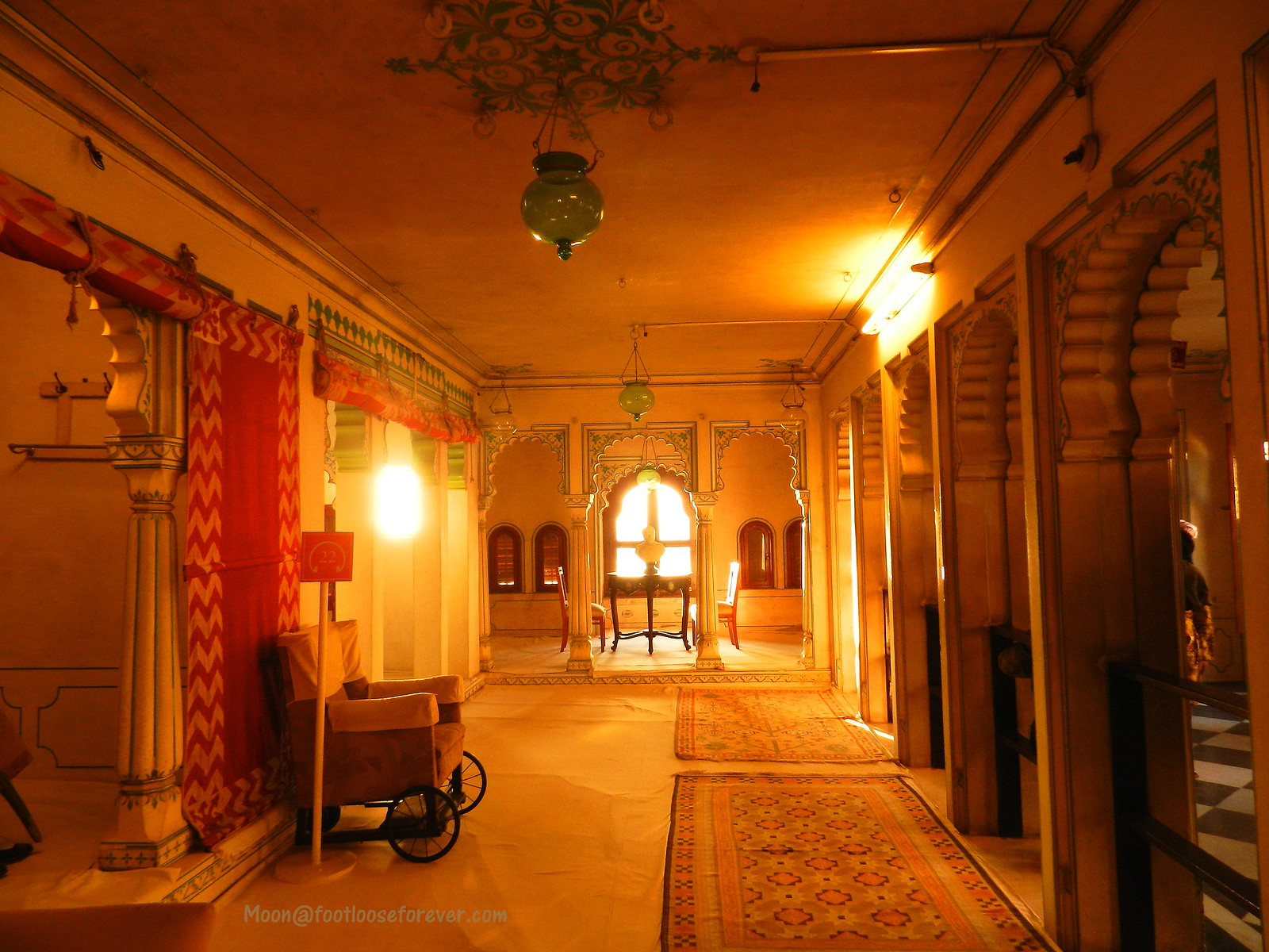 interior, royal, rajasthan, ambience, city palace, udaipur