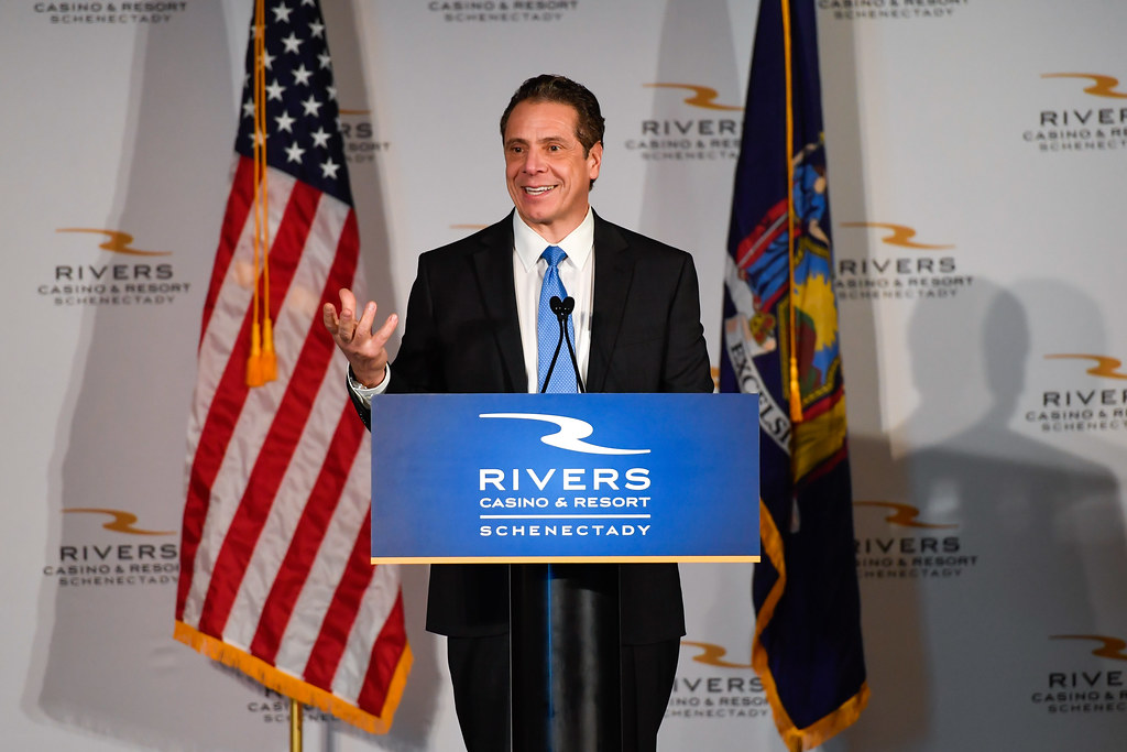 Governor Cuomo Announces Grand Opening of Rivers Casino & Resort in Schenectady