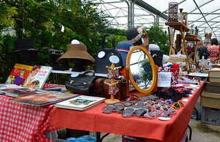 Vintage Fair at Plants R Ross, County Durham | by ZoqyPhoto
