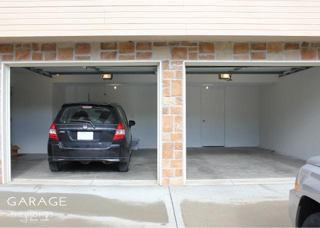 Welcome to Kansas   Garage