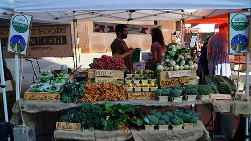 June 27, 2015 Mill City Farmers Market