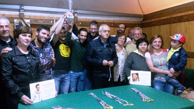 Noicattaro. Memorial Michele, Nicola e Raffaele intero