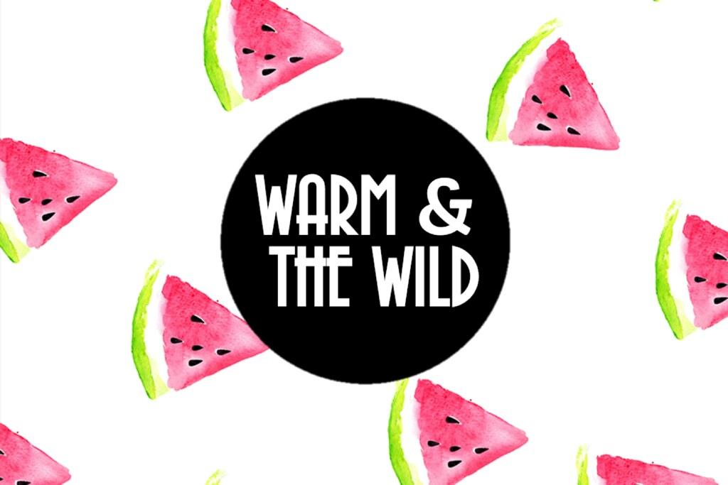 Warm and The Wild / www.warmandthewild.com