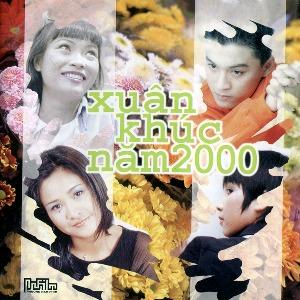 Nhiều Nghệ Sỹ – Xuân Khúc Năm 2000 – 1999 – iTunes AAC M4A – Album