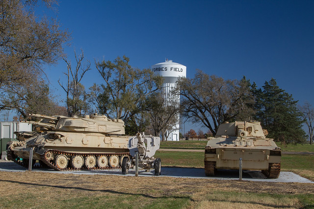 Museum of the Kansas National Guard
