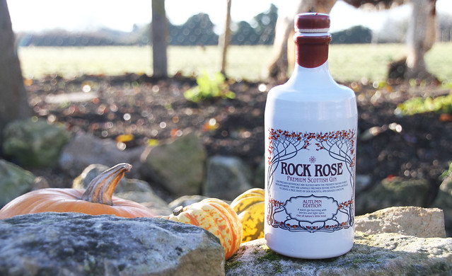 Autumn Edition of Rock Rose