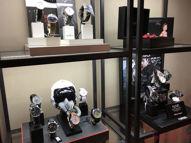 Field Trip @Iguana_Sell Boutique of Pens & Watches 14