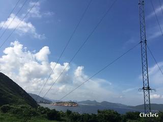 CIRCLEG 香港 遊記 筲簊灣 鶴咀 巴士 (63)