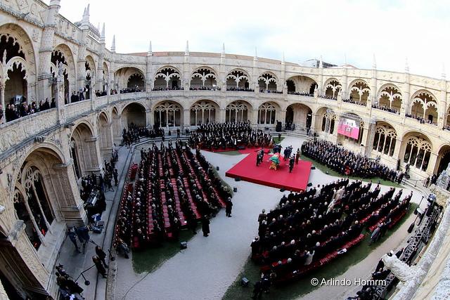 Cerimónias fúnebres de Mário Soares