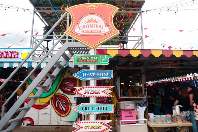 Carnival Marikina Food Park