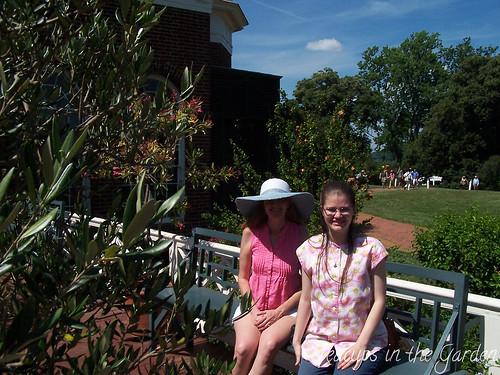 2-Carolynn and me