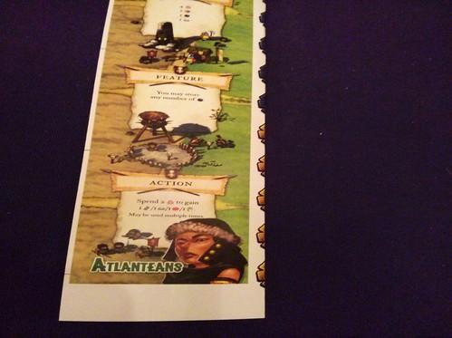 004 - Atlanteans by Portal Games