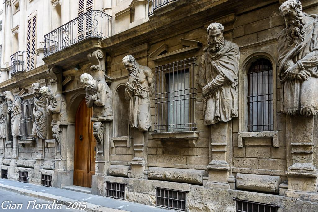 Milano la casa degli omenoni la costruzione della casa de flickr - Casa dell ottone milano ...