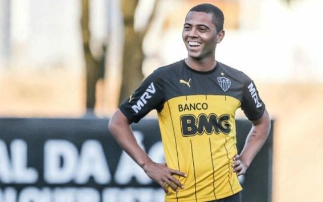 Rafael Carioca mira duelo contra a Caldense j� pensando na Libertadores