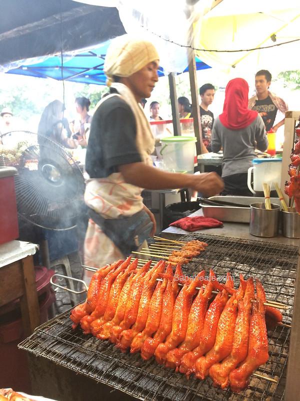 Ramadhan Bazaar kota kinabalu