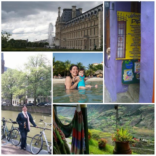 Viajes memorables