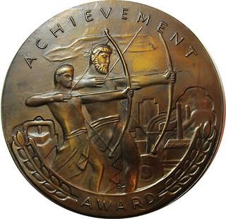 Achievement copy