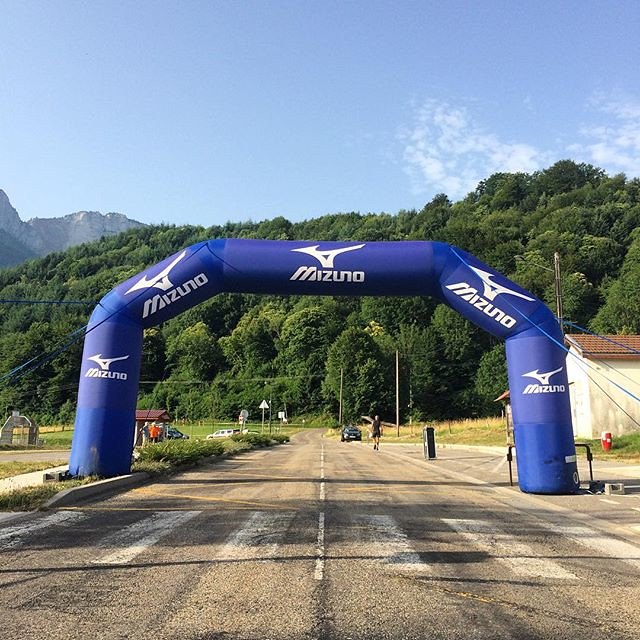Montaud Trail 2015