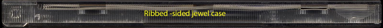 Jewel case side