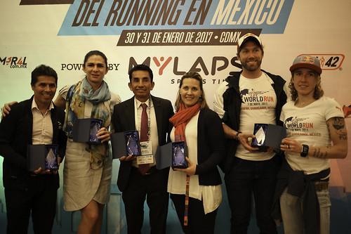 4to Congreso Industria del Running en México