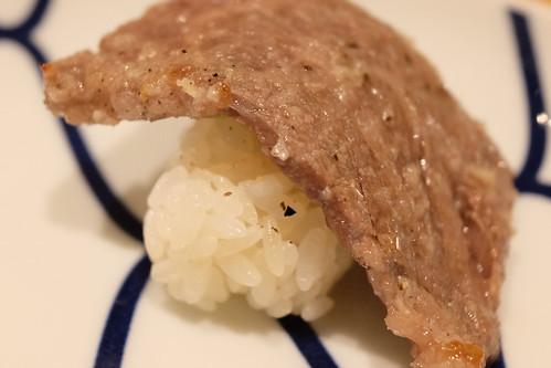 かいのみ 焼肉寿司 津田沼 焼肉寿司 12