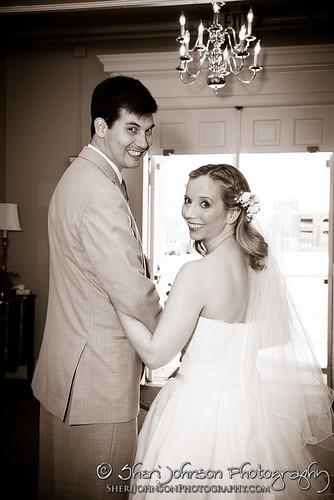 V+C Wedding