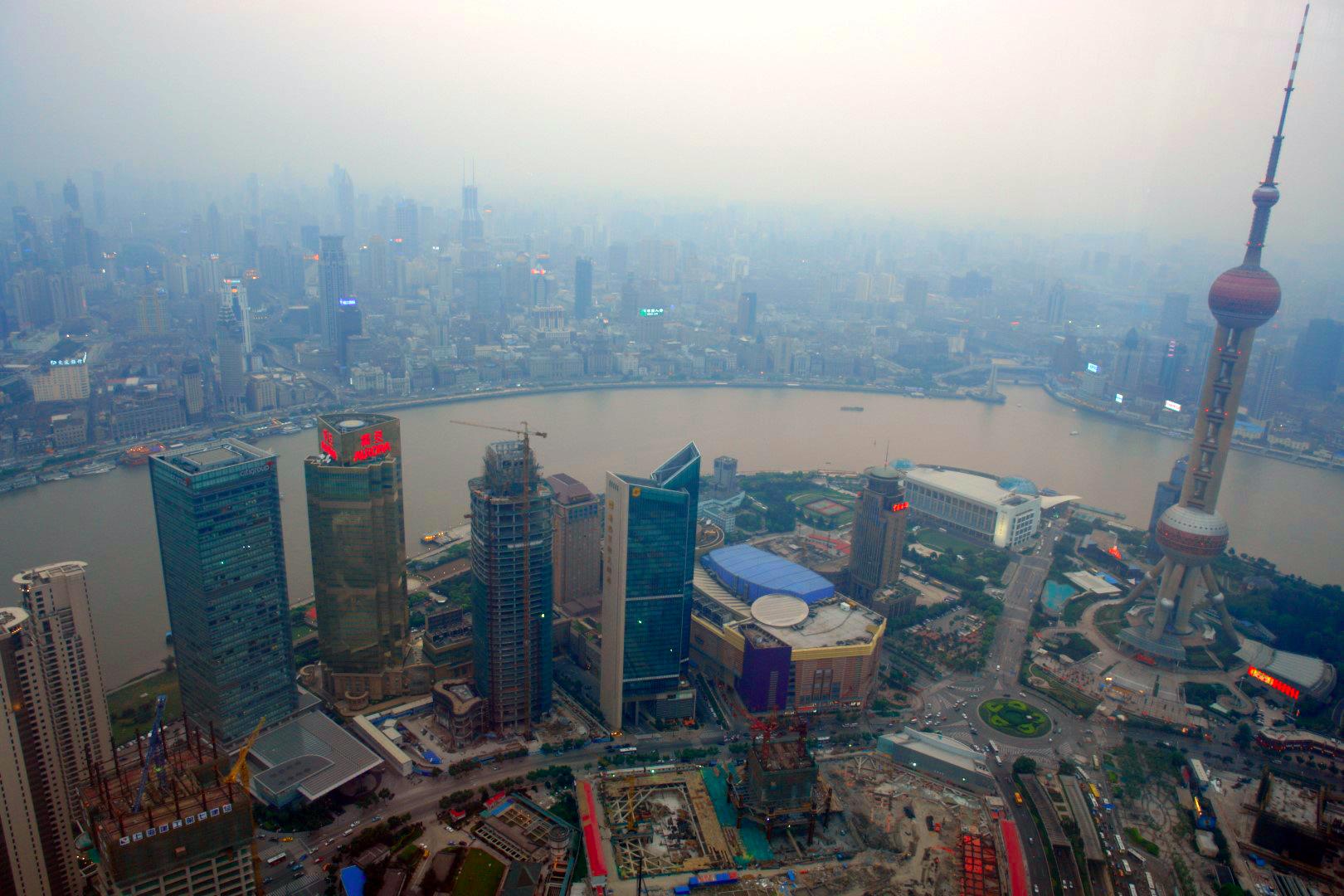 qué ver en Shanghai, China qué ver en shanghai - 32179272600 a2e519e9ec o - Qué ver en Shanghai, China