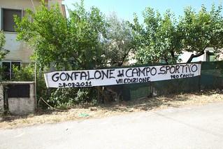 Gonfalino 2011