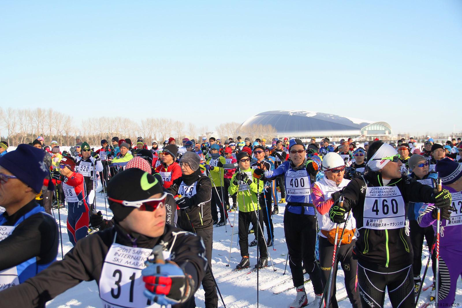 32536691520 9b41e05d42 h - Sapporo Snow And Smile: 8 Unforgettable Winter Experiences in Sapporo City