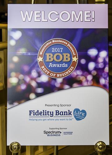 2017 BOB Awards