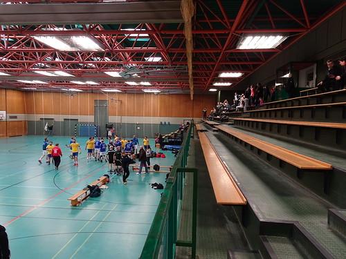 Ruhrbogen Hattingen II 21:31 VfL Bochum II