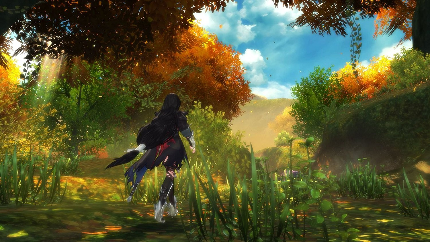 Tales of Berseria (1)