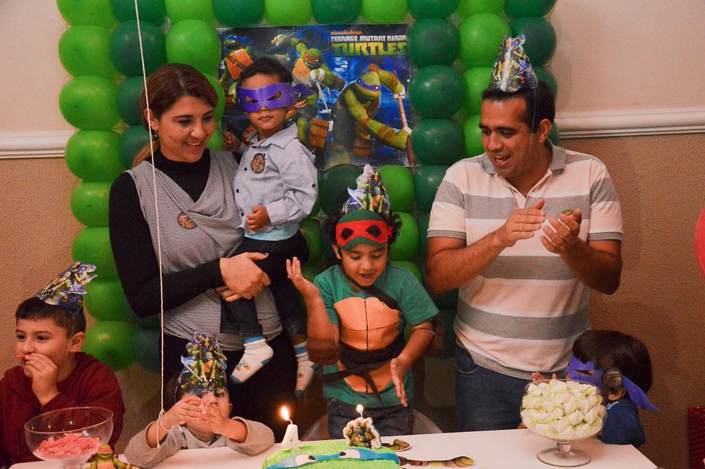 Aniversario Guilherme 4 anos (207)