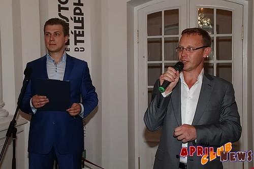 Заместитель руководителя Департамента информационных технологий города Москвы Александр Горбатько