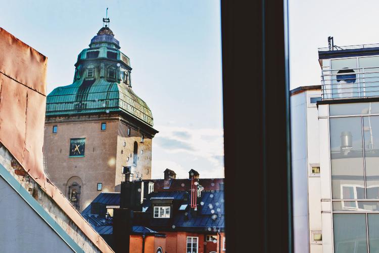 view-kungsholmen