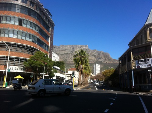 Cape Town, Street Views