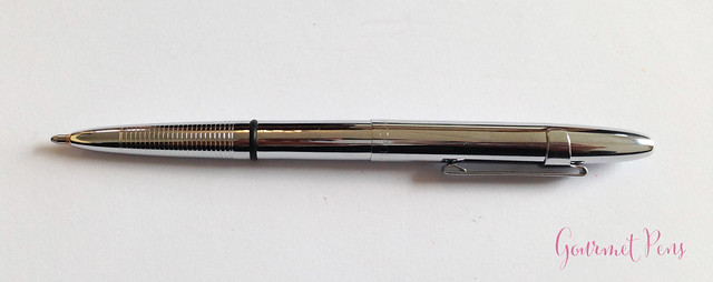 Review Fisher Bullet Space Pen @AllWritePaper (9)