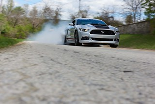 Win the Chip Foose & MMD 800+ HP 2015 Mustang | by Automotive Rhythms