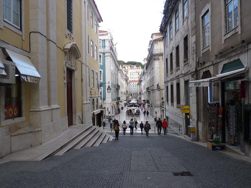 Lisboa 11'16