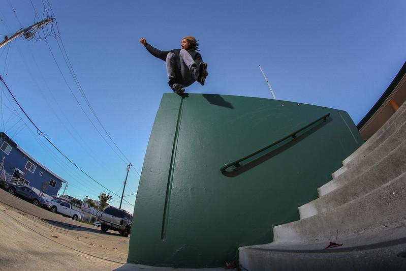 Philip Moore / Back Torque / Oakland