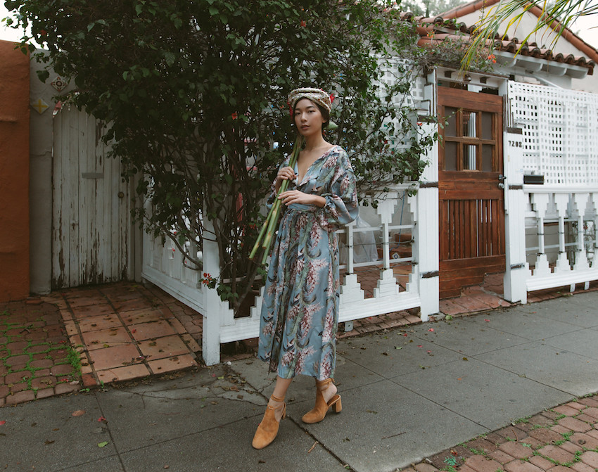 The Dress Edit | HONEY & SILK