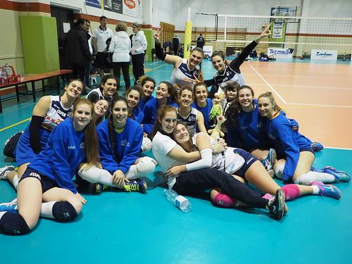 VIVIgas Arena Volley - Petra1 BPTEAM