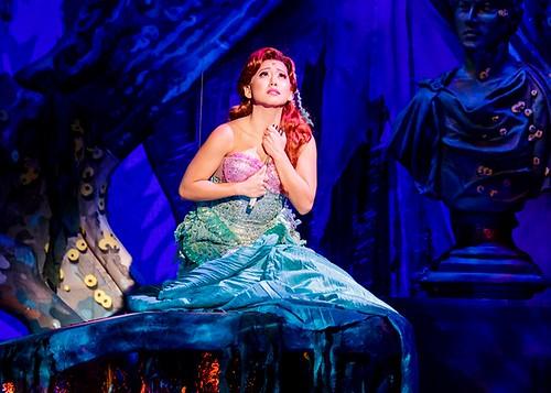 Broadway in Orlando presents Disney's 'The Little Mermaid'