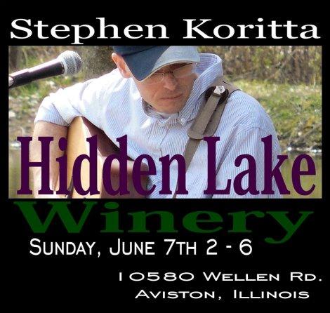 Stephen Koritta 6-7-15