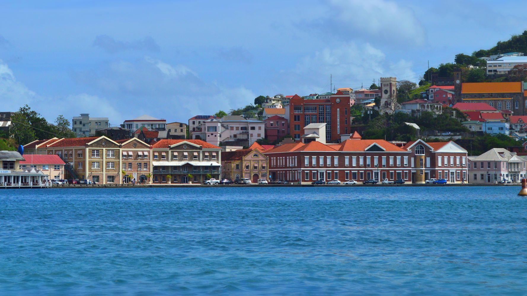 Nutmeg Nation : : Grenada