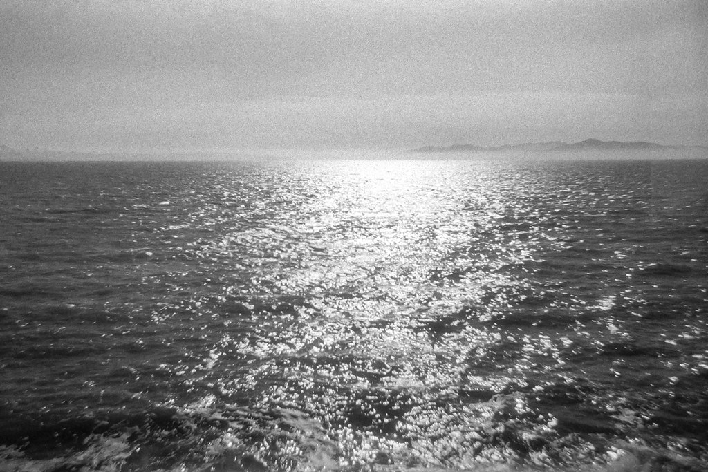 Bay Side Ocean View   by davehebb