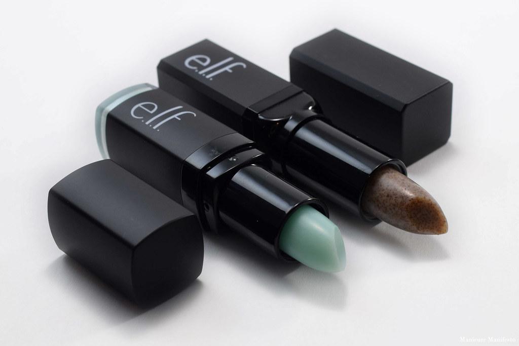 elf lip exfoliator review