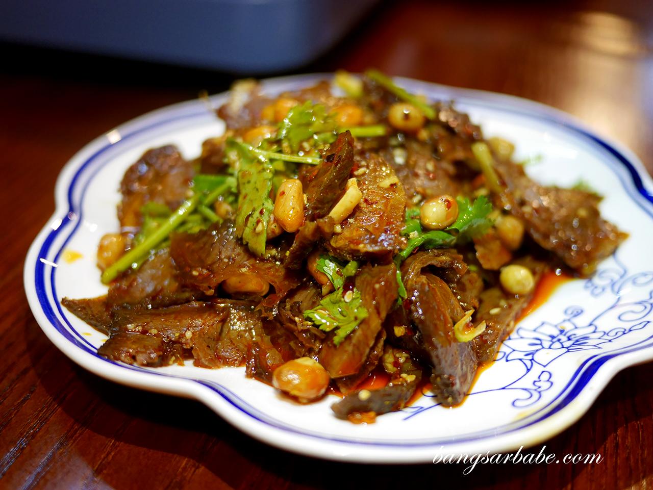 Restoran Sichuan Cuisine