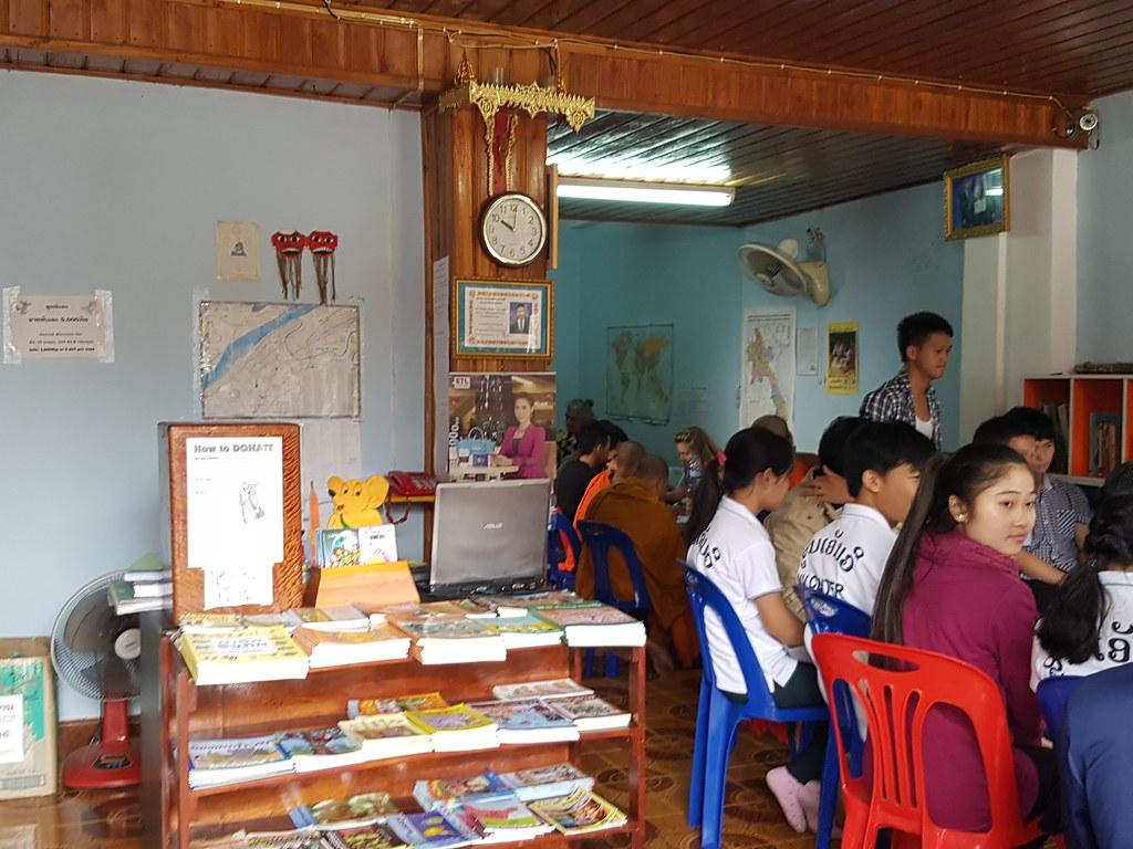 Luang Prabang day 10